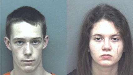 Virginia Tech Students Arrested in Teen's Death
