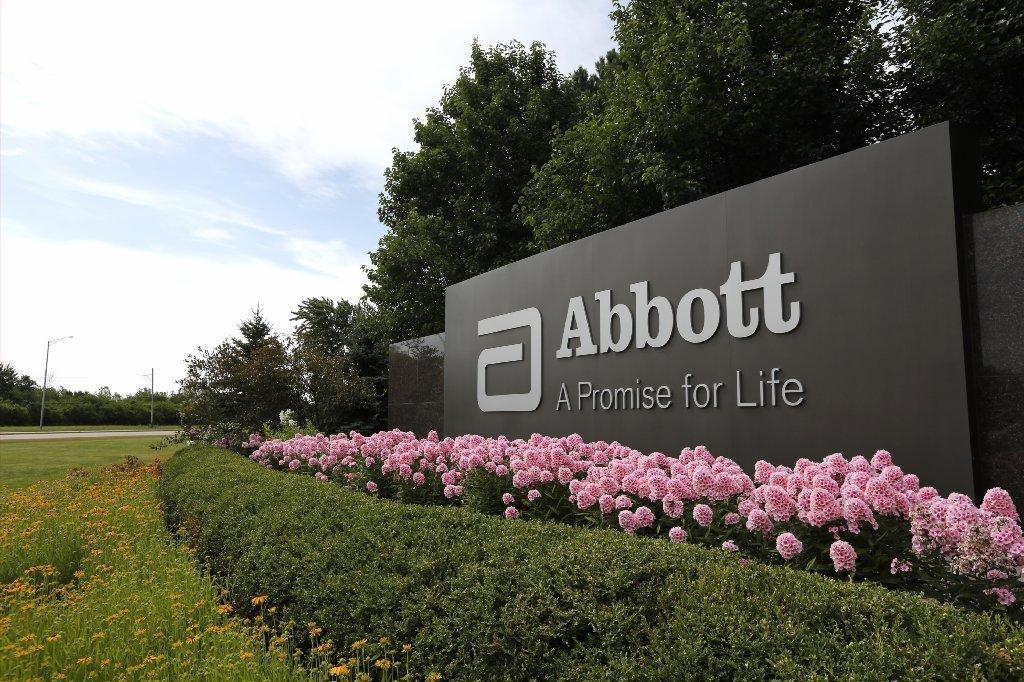 Abbott Labs To Buy Rapid Testing Company