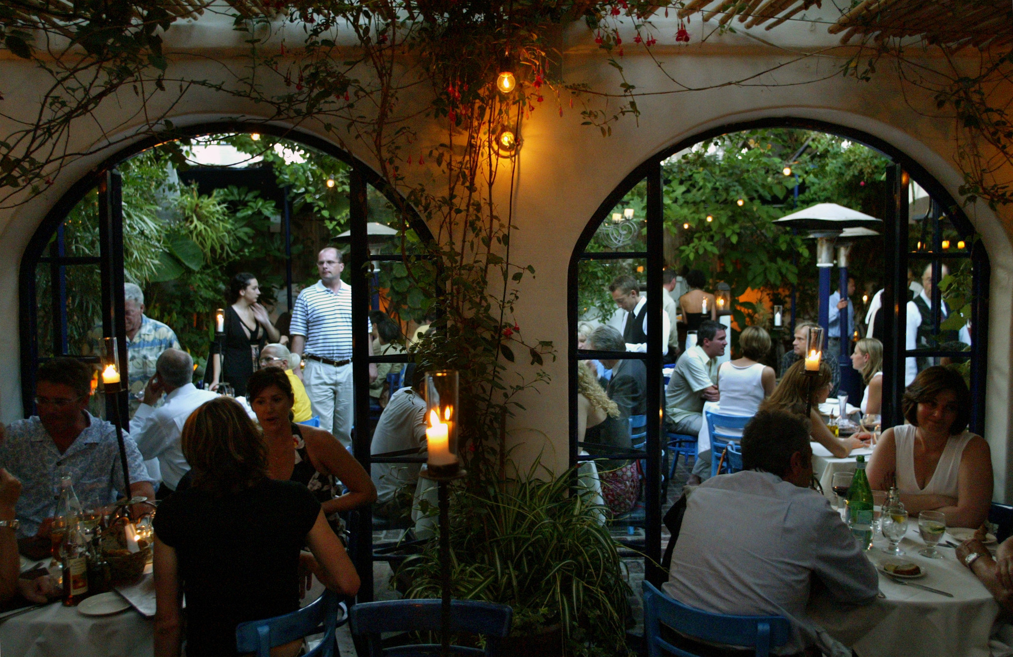 Restaurants Open On Labor Day San Diego