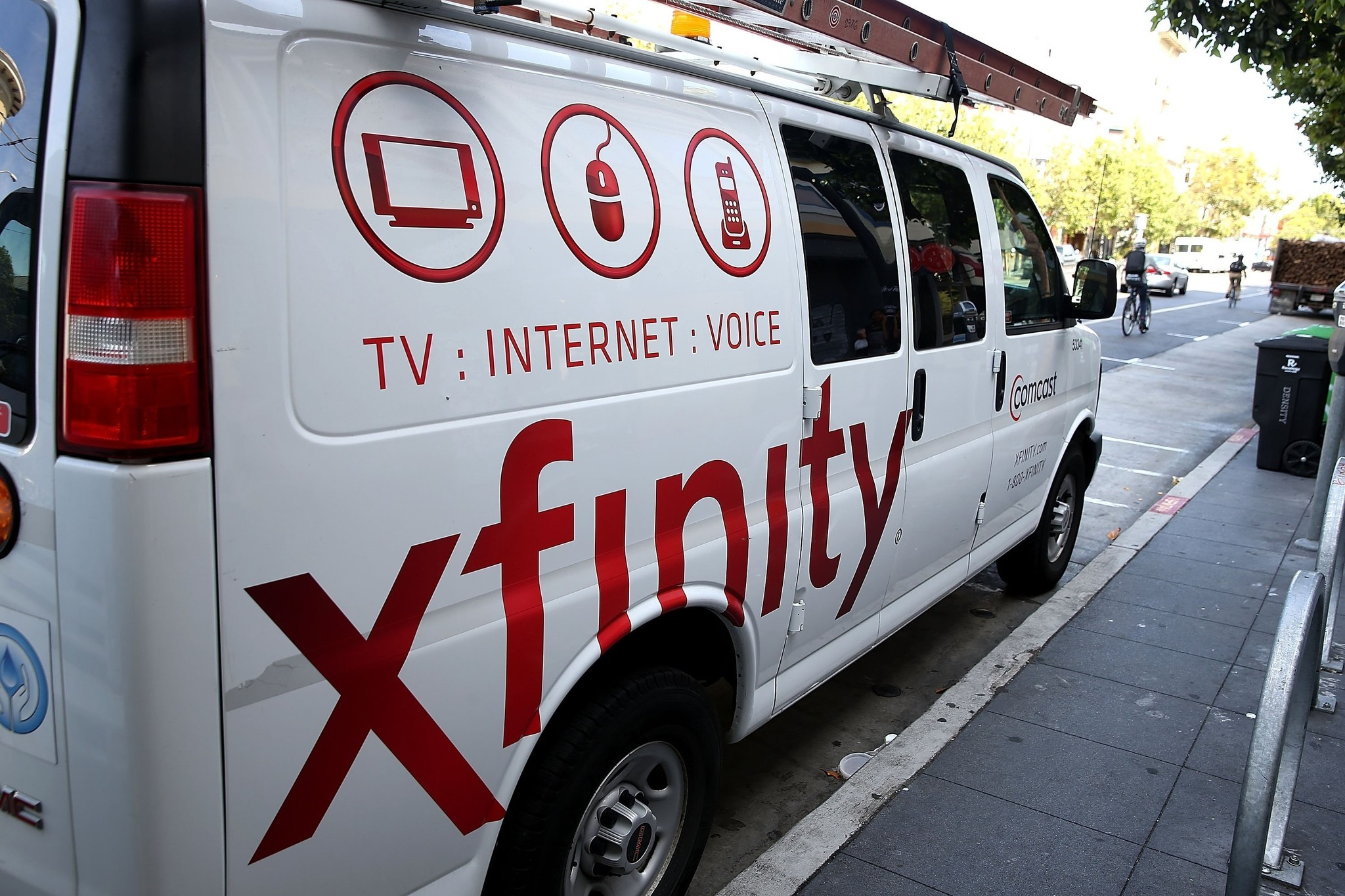 Comcast And ATu0026T Rolling Out New Internet Service In South Florida   Sun  Sentinel