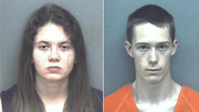 2 Virginia Tech students charged in death of 13-year-old girl