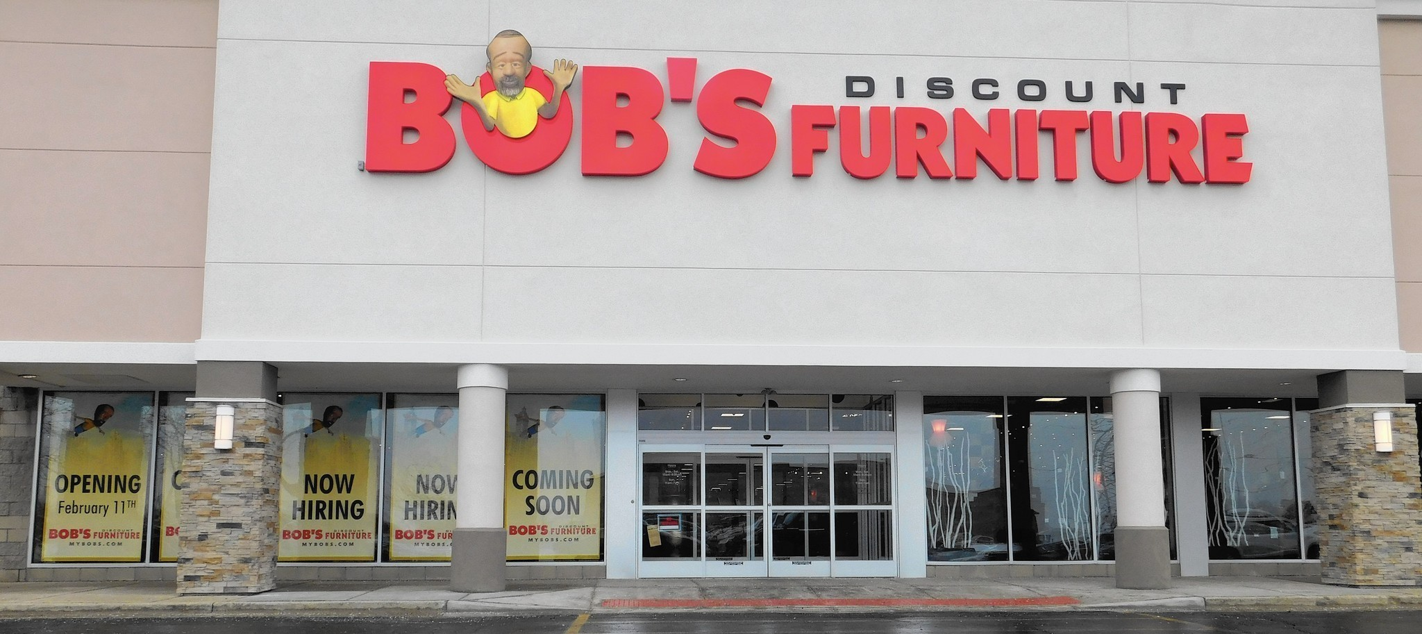 Bob 39 S Discount Furniture Set To Open 5 Stores Daily