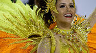 Pictures: Carnival around the world