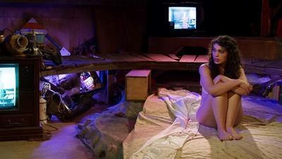 Review: 'Estrella Cruz (the junkyard queen)' remains a jumble