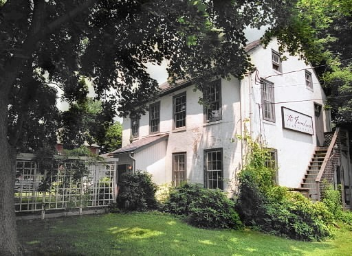House And Barn Restaurant In Emmaus Will Revitalize Former Farmhouse Owner Says The Morning Call
