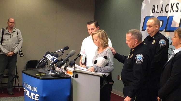 Nicole Lovell's mom talks about slain daughter
