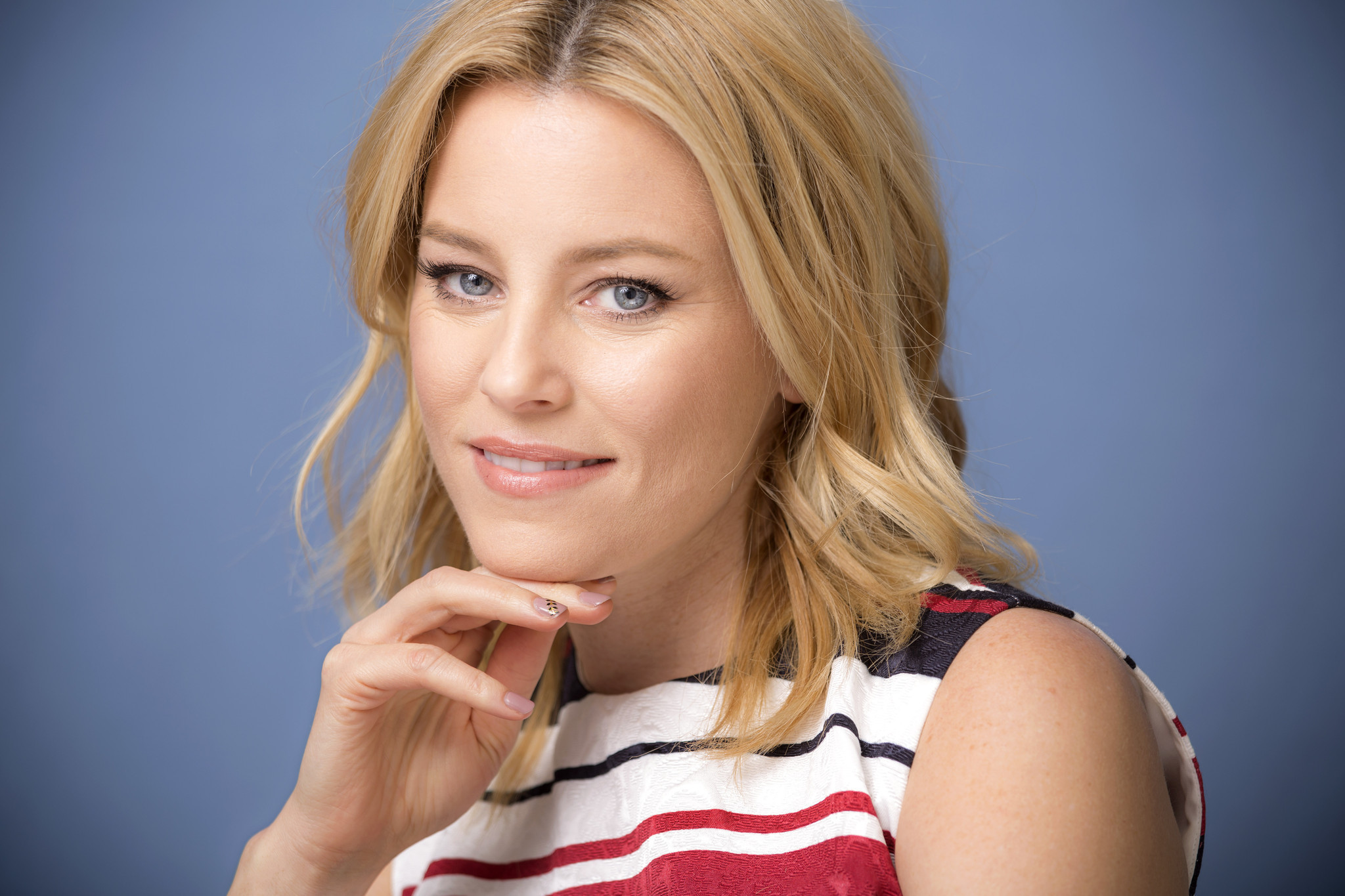 elizabeth banks fan site