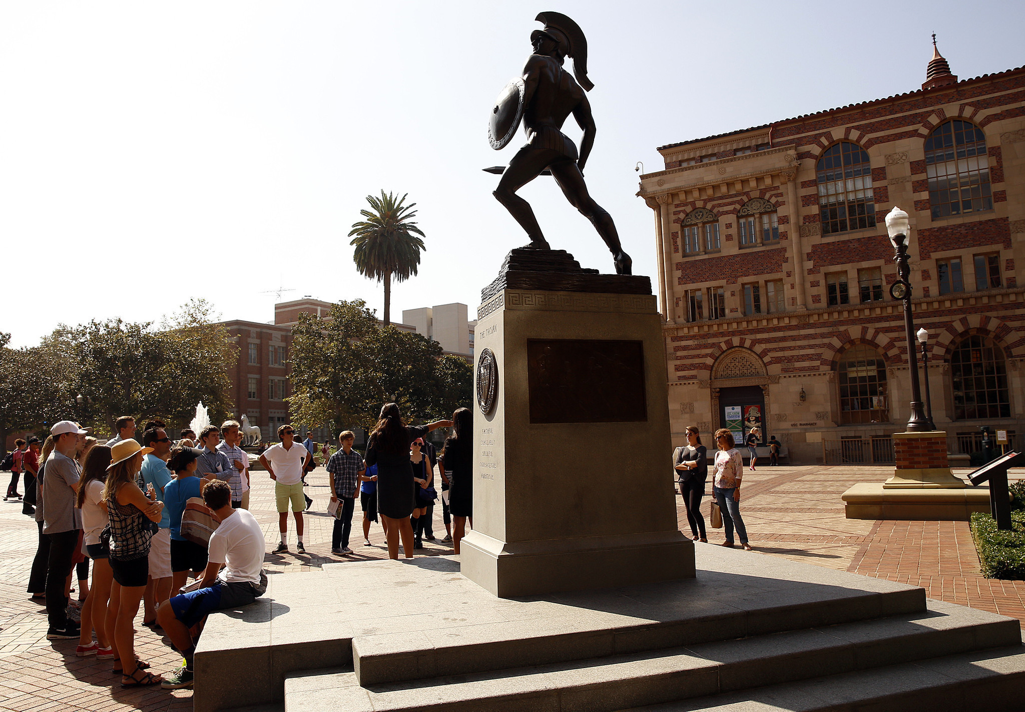 non tenure track faculty at two usc schools approve plan to