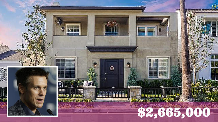 Hot Property | Jerry Dipoto