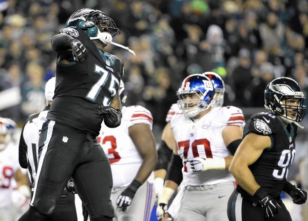 Eagles' Vinny Curry looks to thrive with new contract and system that fits