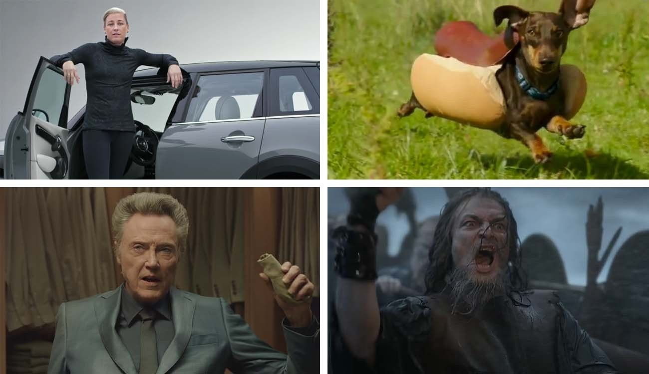 Watch every Super Bowl 50 commercial released so far