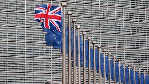 Will Britain leave the European Union?