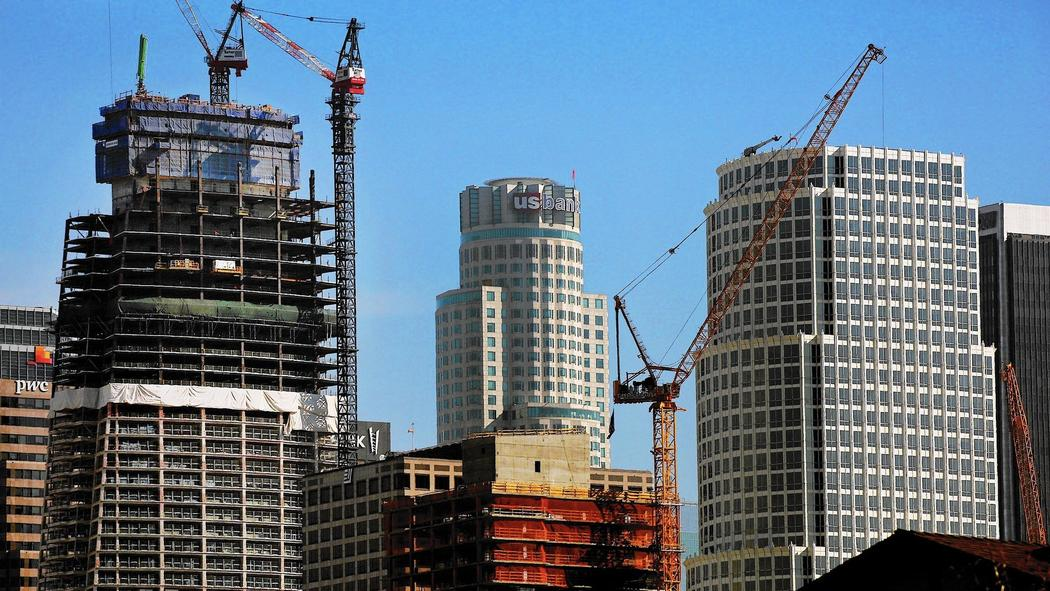Image result for Strong Construction  downtown los angeles