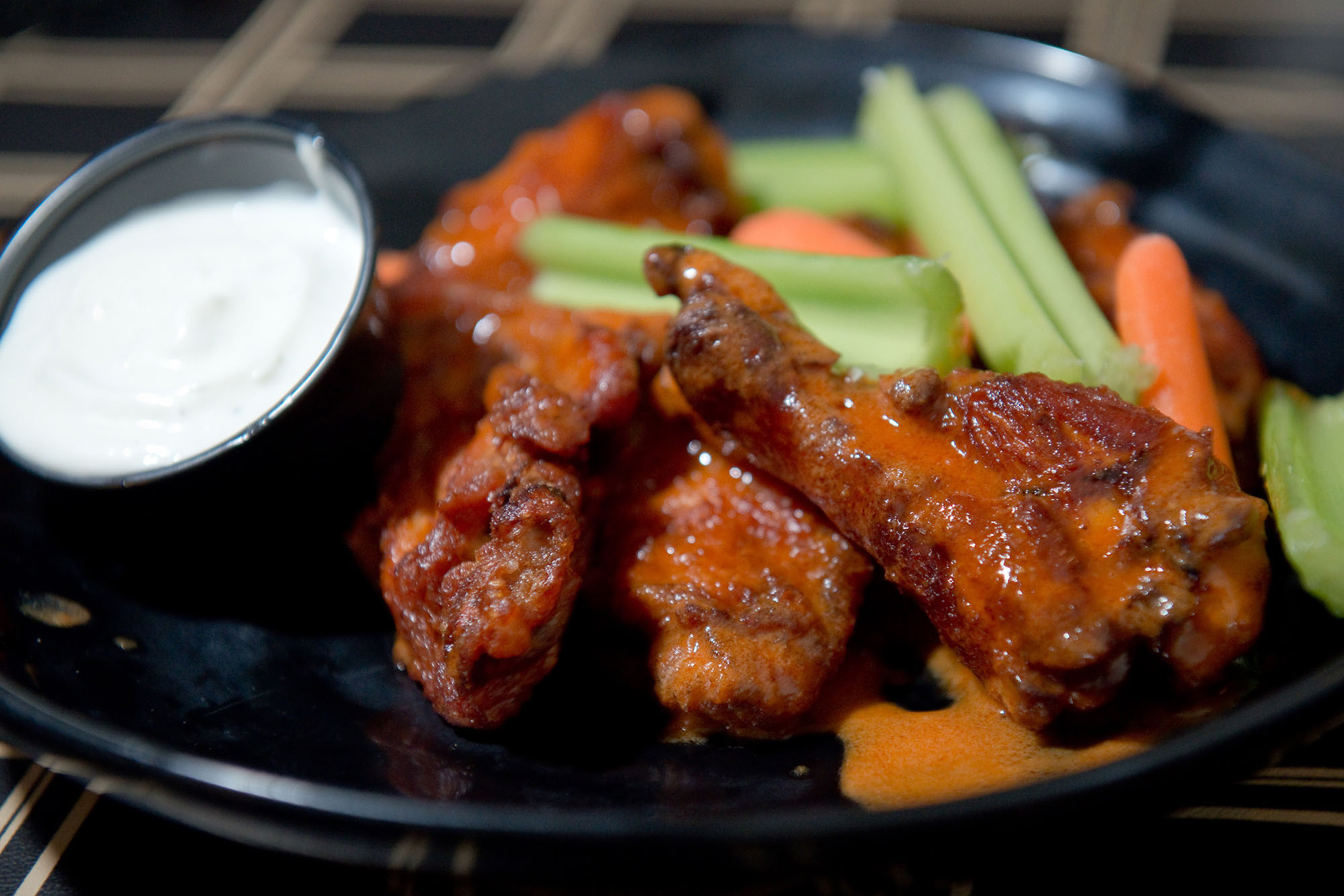 J timothys wings featured on food networks top 5 ct now forumfinder Image collections