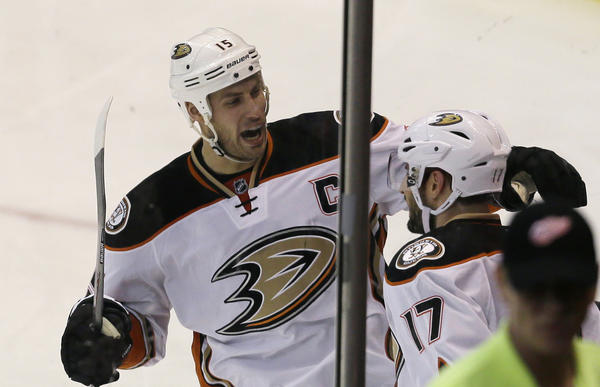 Ducks Aren't Surprised By Their Recent Run Of Success, And Neither Are The Kings