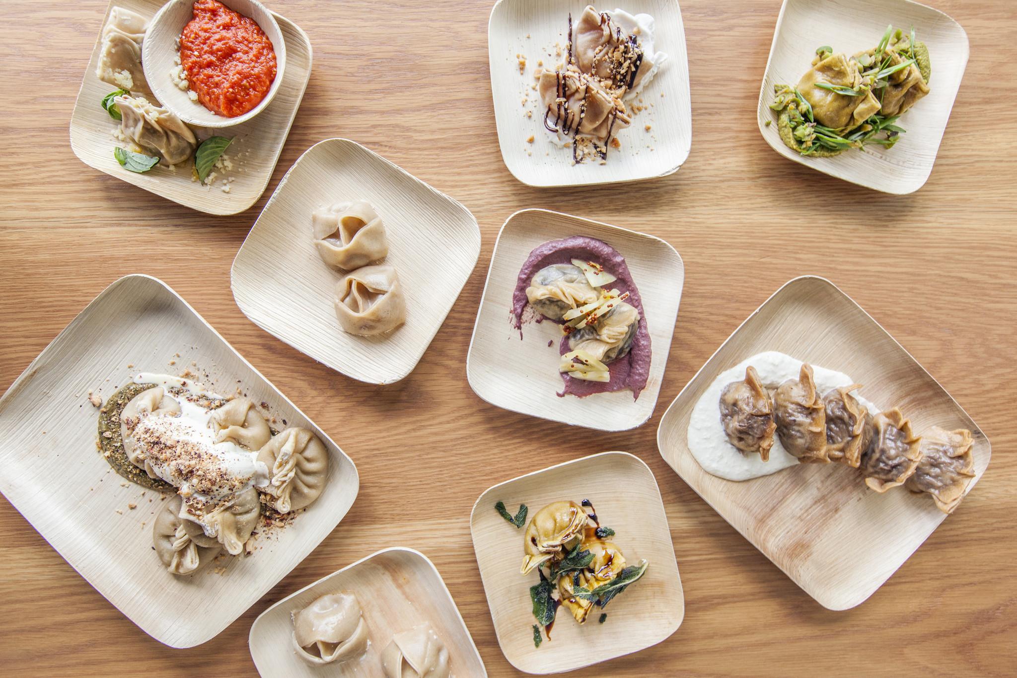Meet hyde park 39 s new dumpling house packed everyblock for Everblock prix