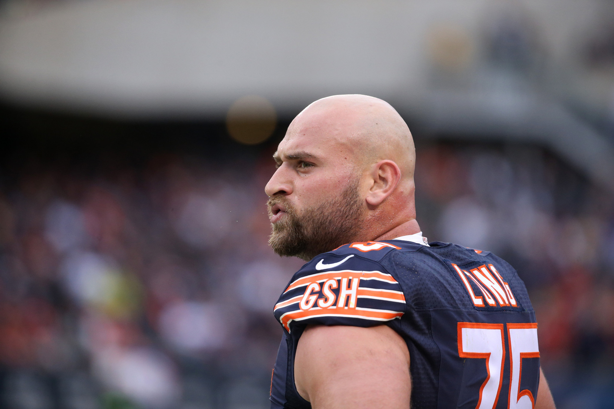 Image result for Kyle long