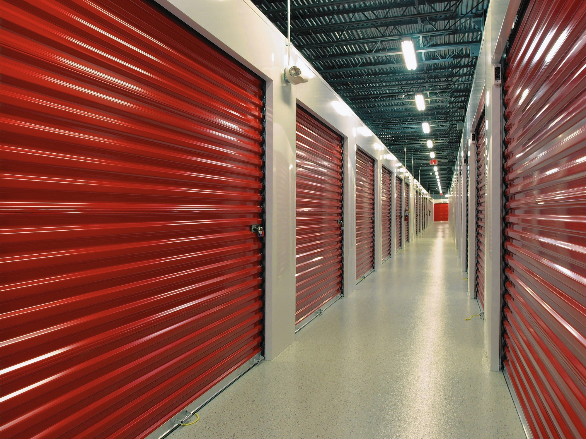 Do you really need to rent that self-storage space ...