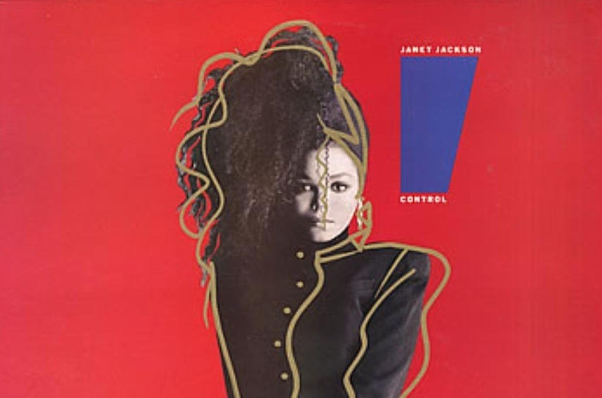 Looking back on Janet Jackson's 'Control,' 30 years later ...