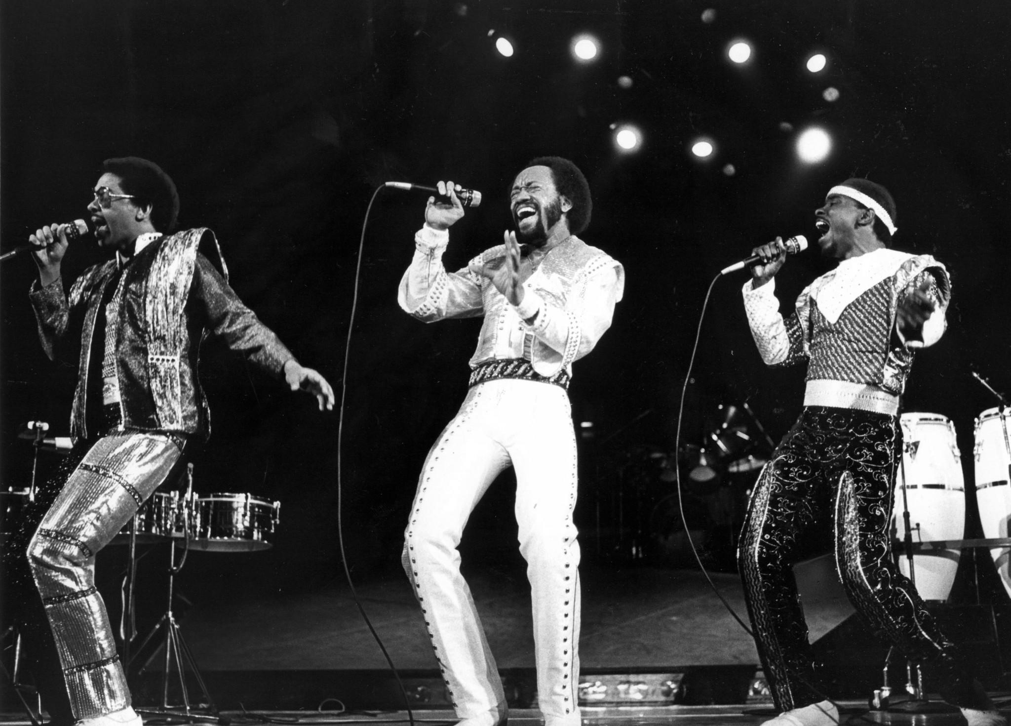 the story of maurice white and Mr white, a great musician with a long pedigree as a jazz drummer, turned earth,  wind & fire into one of the most successful crossover acts in pop music history.