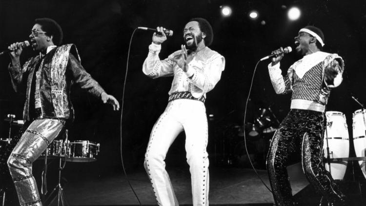 R.I.P. Musical Legend and Earth, Wind & Fire Founder Maurice White