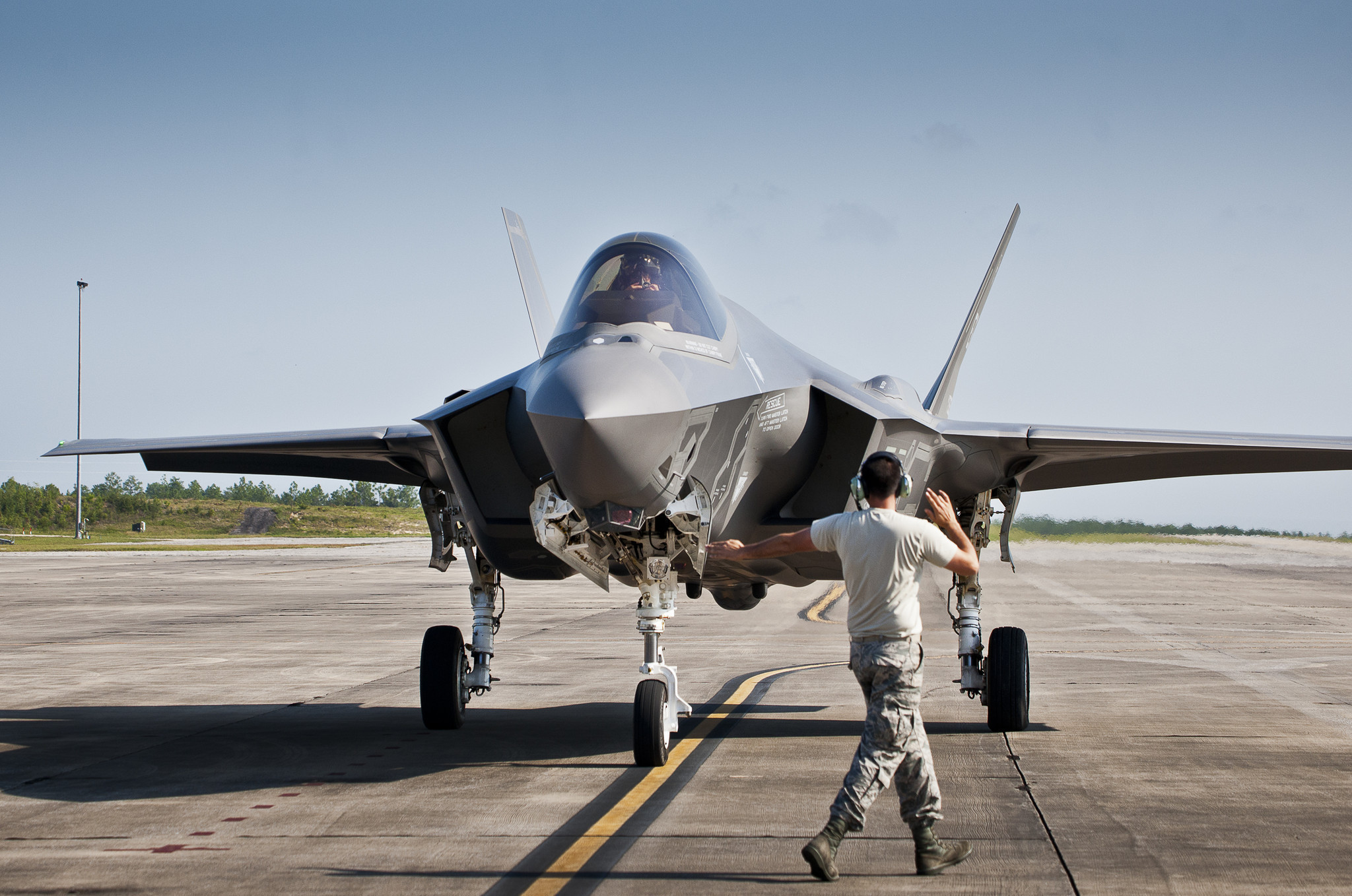 Pentagon's scathing report on F-35 Joint Strike Fighter ...