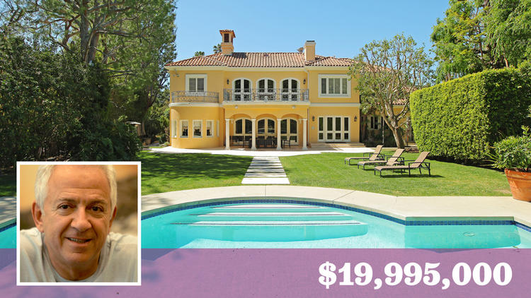 Hot Property | Paul Marciano
