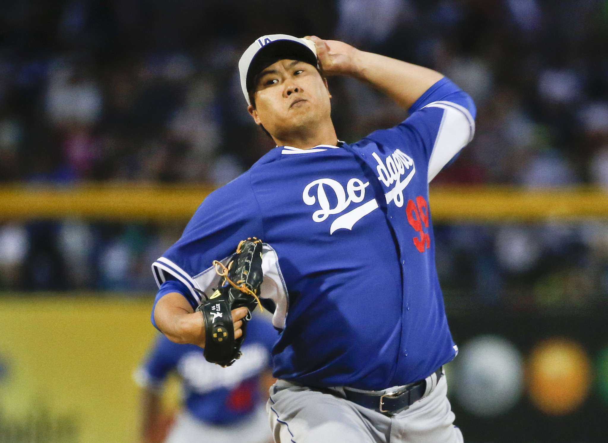La-sp-dn-dodgers-uneventful-spring-roster-20160205