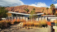 The man who gave Palm Springs its signature style -- and proved all his critics wrong