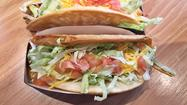 Behold, Taco Bell's mystery menu item