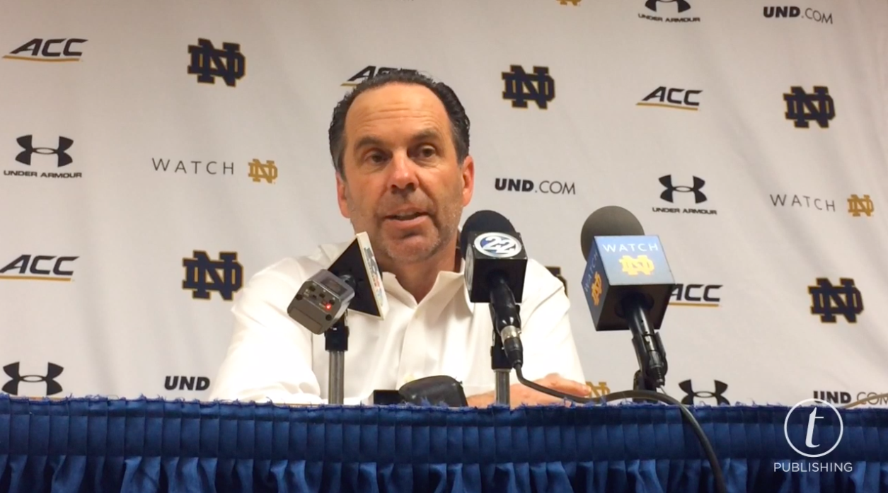 Ct-notre-dame-mike-brey-20160206