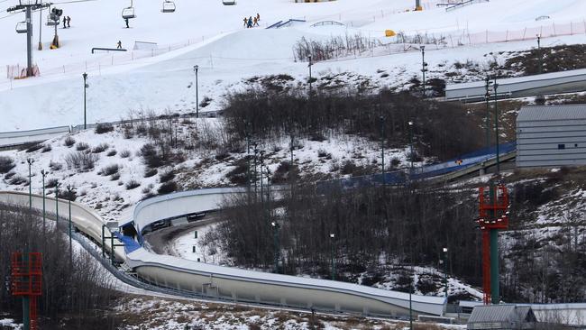 Man Dies After Edmonton Tobogganing Accident