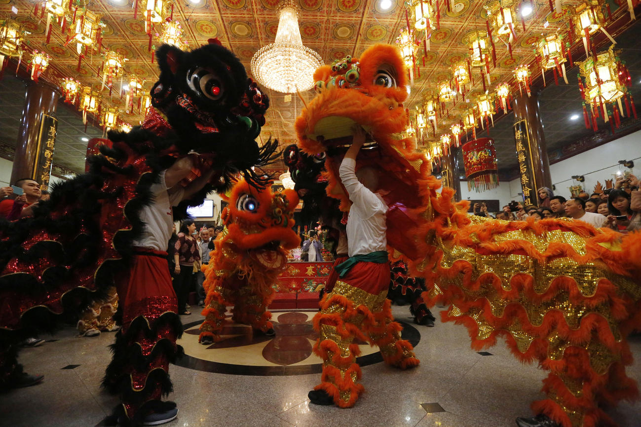 photos by barbara davidson video by myung j chun los angeles times - Chinese New Year Los Angeles