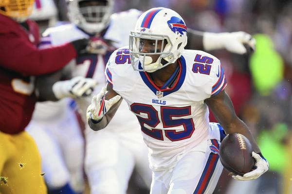 Former Eagles RB LeSean McCoy investigated over fight with off-duty cops