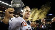 Super Bowl 50 photos: Broncos 24, Panthers 10