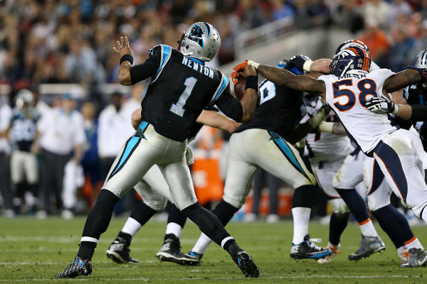 Ravens should take a page from Denver and concentrate on buildi…