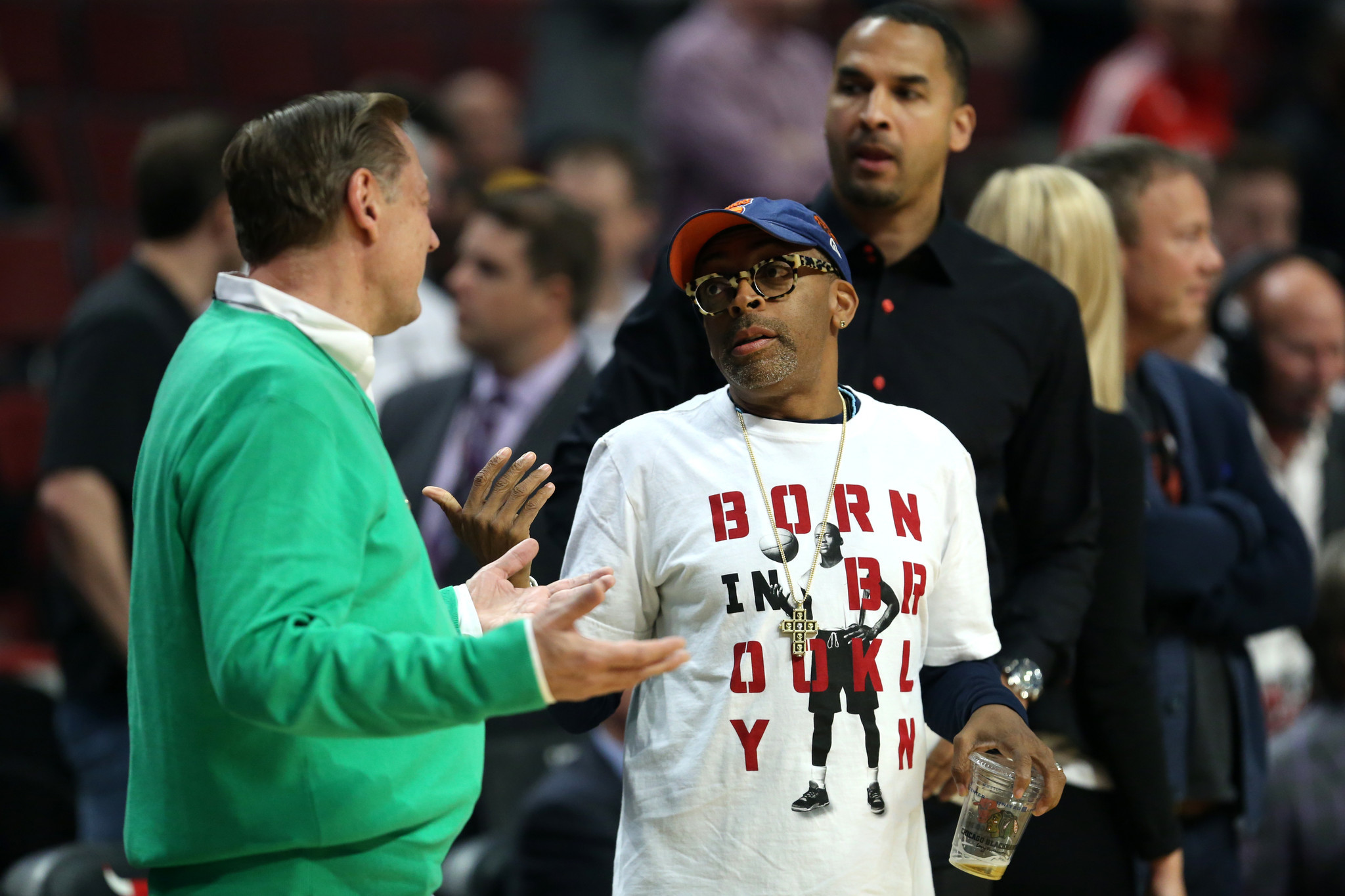 Ct-spike-lee-nba-espn-gun-violence-20160209