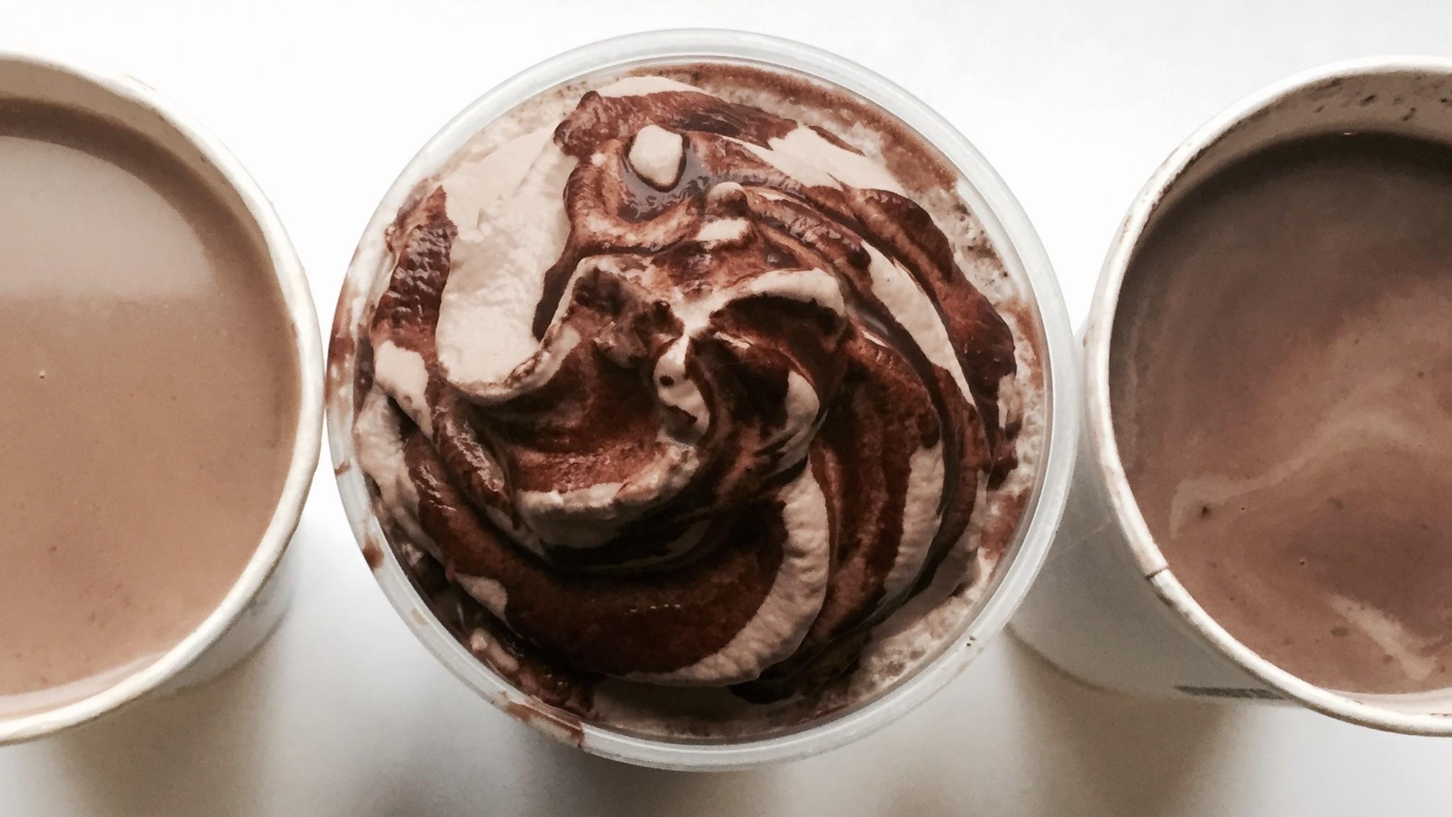 Starbucks' Valentine's Day chocolate trio: Best new drinks ...