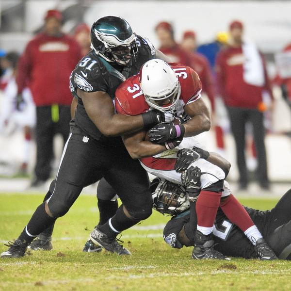What will it take for Eagles to reach level of Panthers, Broncos?
