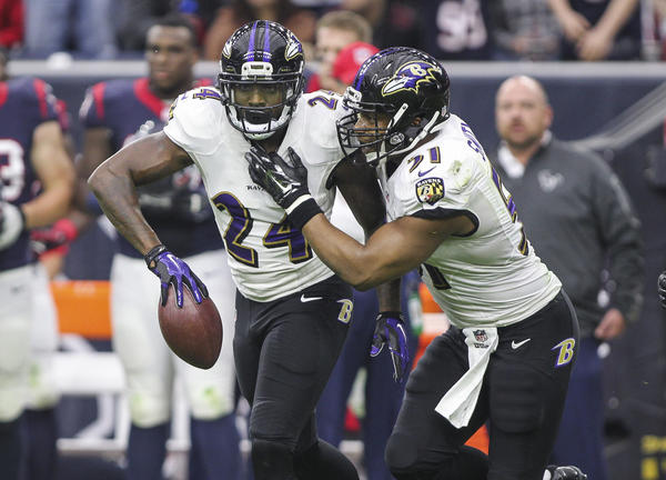 Ravens' news, notes and opinions (on Darian Stewart, Kelechi Os…