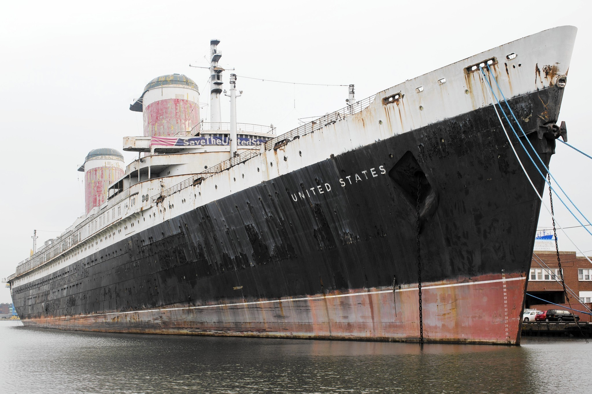 Crystal Cruises Plans To Restore Historic Ocean Liner Ss