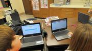 West Point students bullish toward stock market class