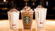 Unpopular opinion: Starbucks' Valentine's Day drinks are just meh