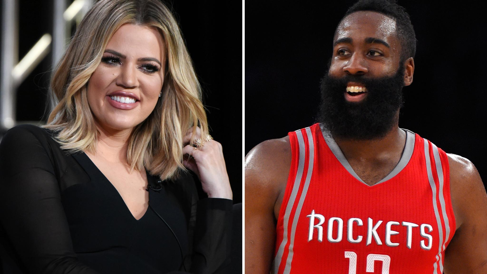 Khloe kardashian and james harden have split up la times