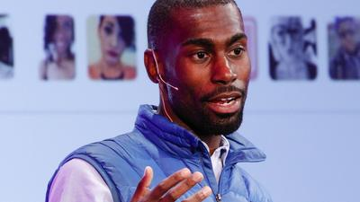 DeRay Mckesson releases Baltimore mayoral plan, calls for major changes in policing, education