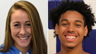 Athletes of the Week in 2015-16