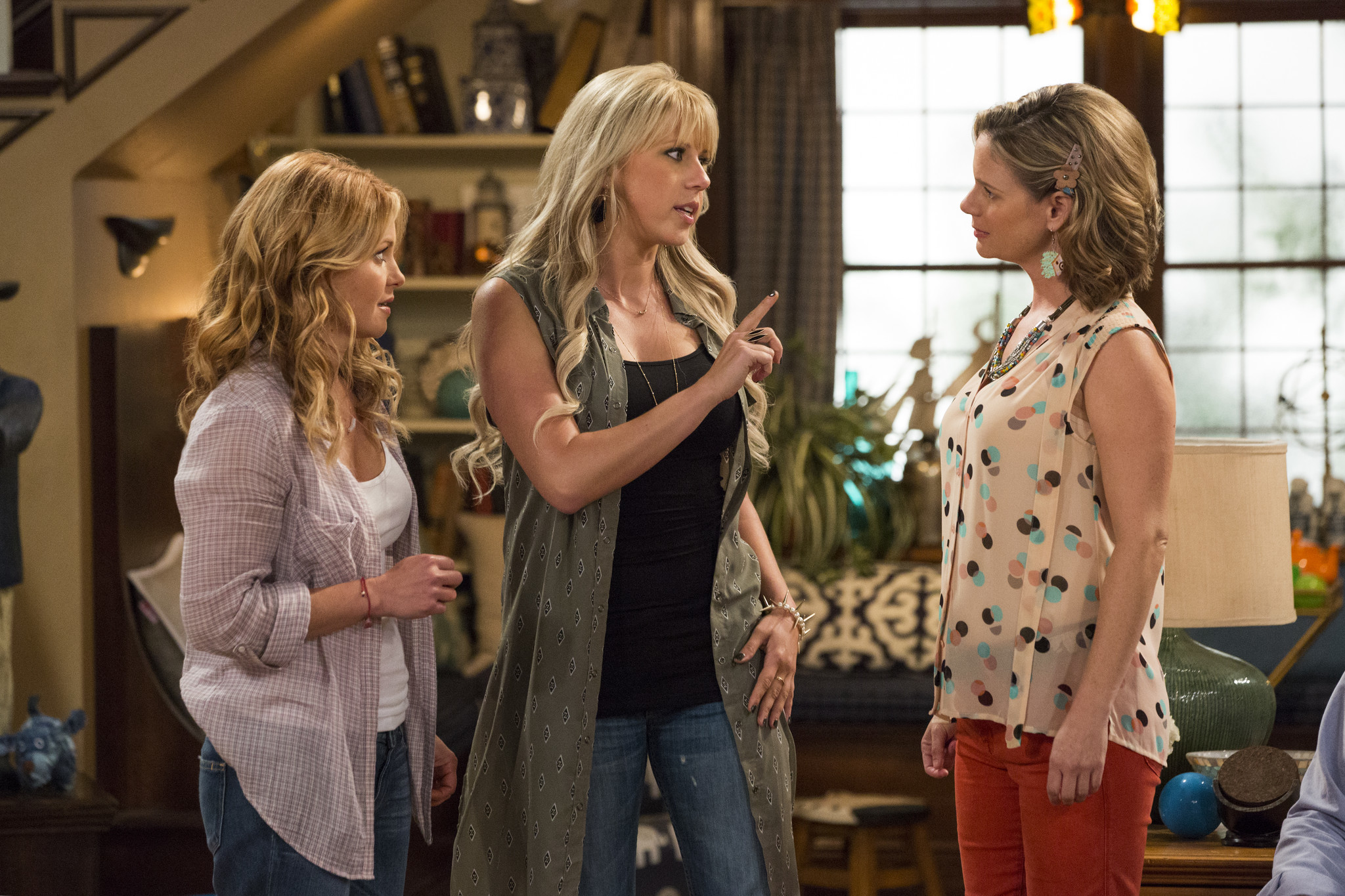 Watch the first full trailer for Fuller House and weep at the