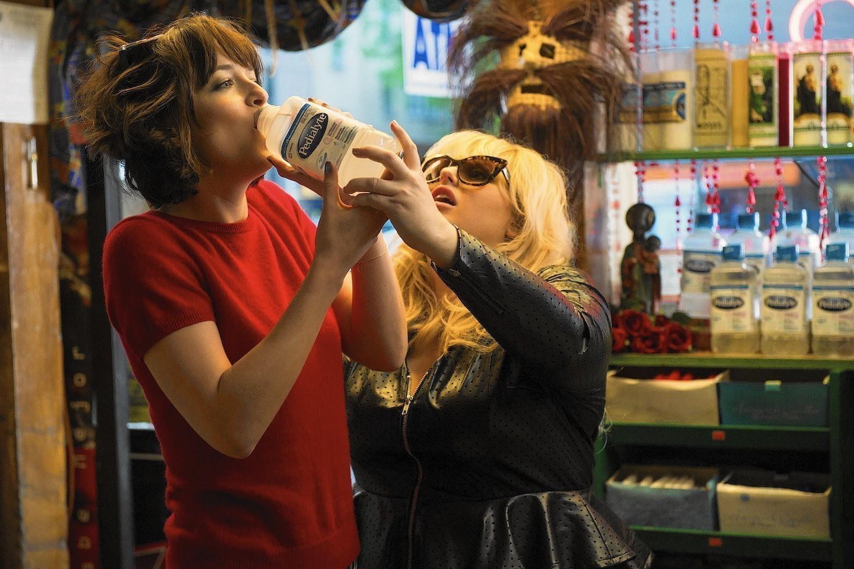 'how To Be Single' Review: Rebel Wilson, Dakota Johnson Play The Dating