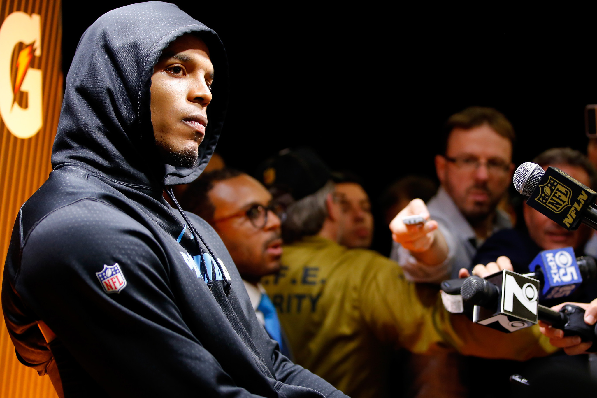 Cam Newton and the perils of being a sore loser - Chicago Tribune 8e012cef9