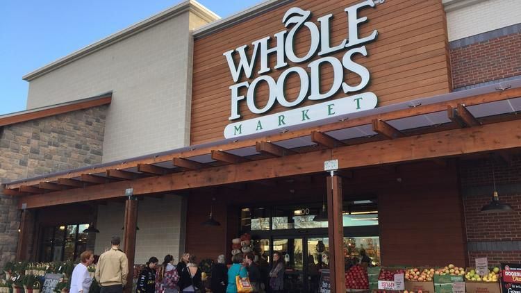 Whole foods market plans store in evergreen park for Evergreen shop